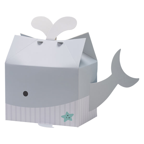 Under The Sea - 5 Boxes