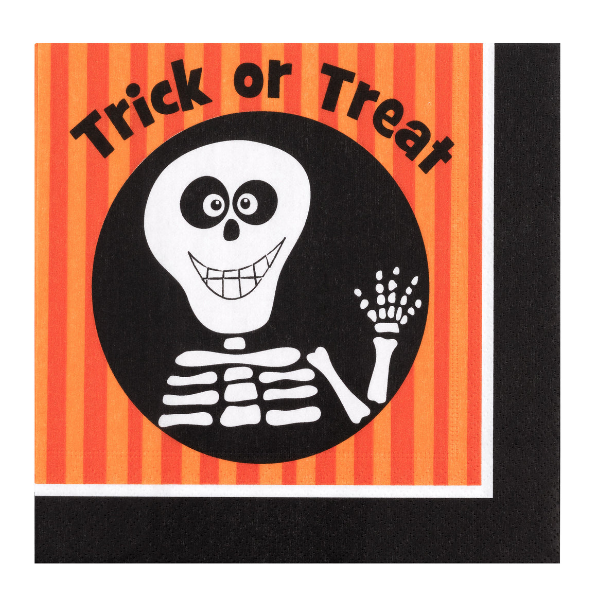 Trick or Treat 20 Napkins