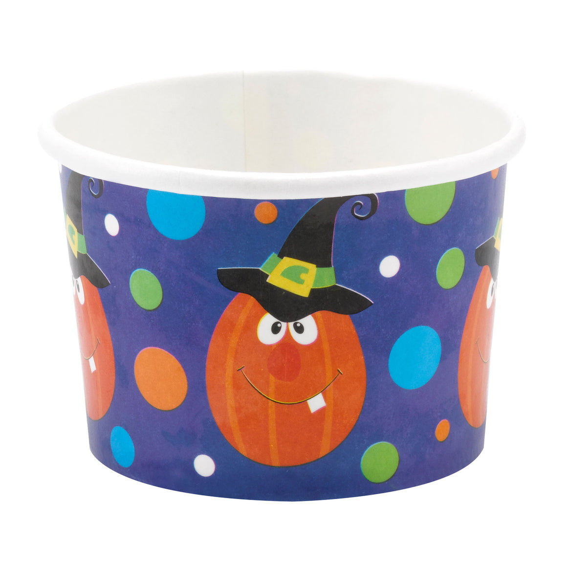 Trick or Treat 8 Treat Tubs