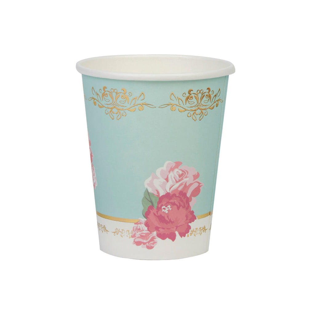 Eternal Rose 8 Cups