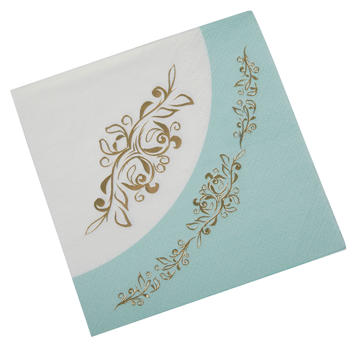 tea napkins party supplies