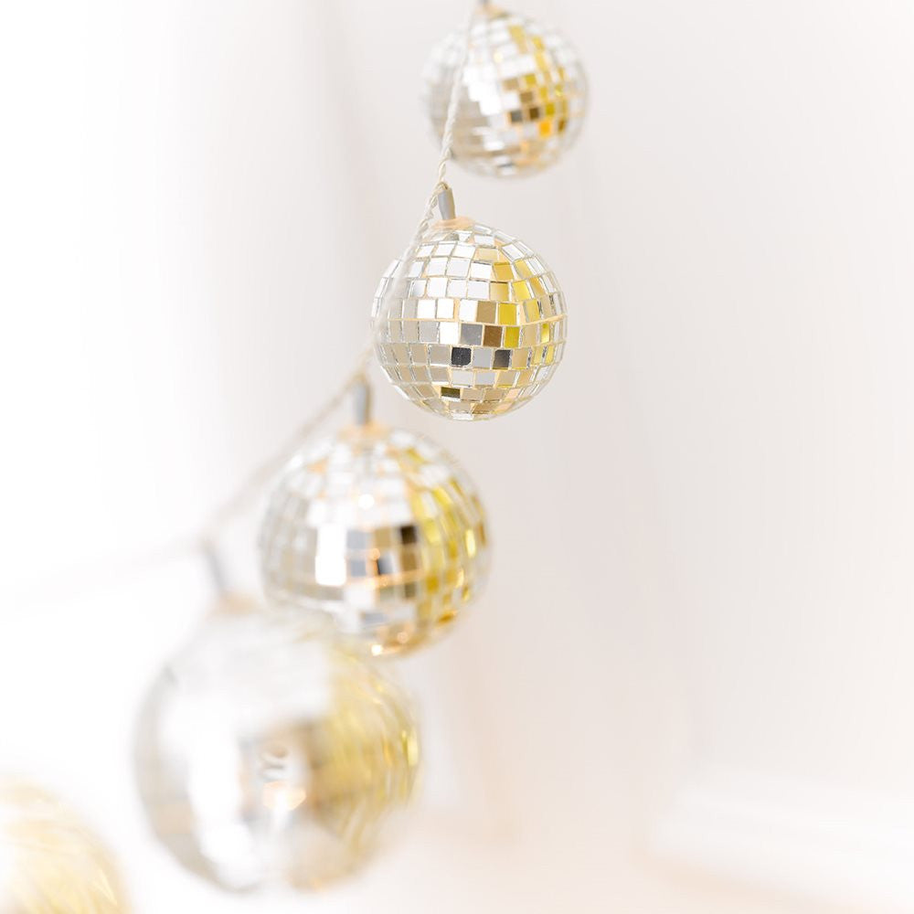 Disco Ball LED Lights