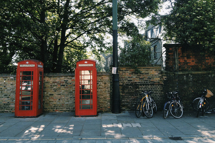 City Guide: London