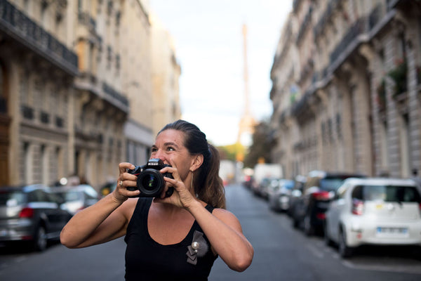 Hotshot - Wendy Yalom - How to Become an International Branding Photographer