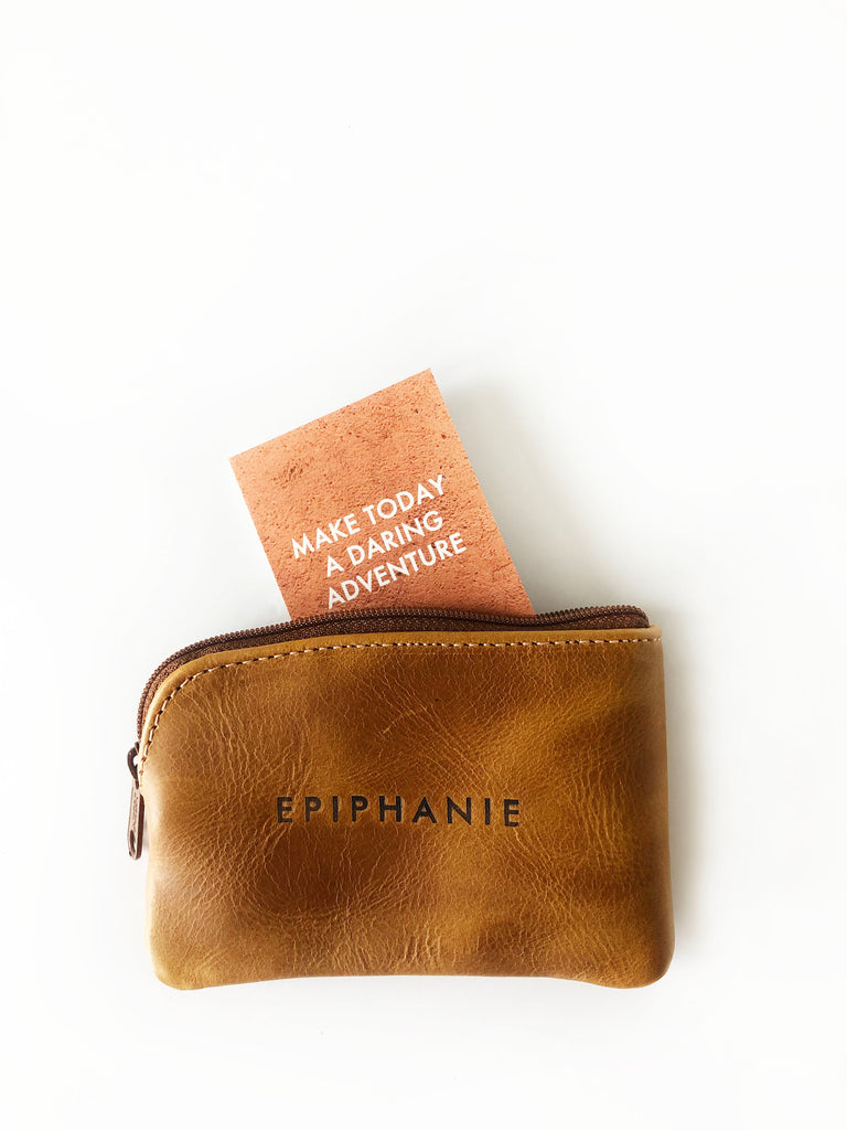 #HaveAnEpiphanie - Card Cases