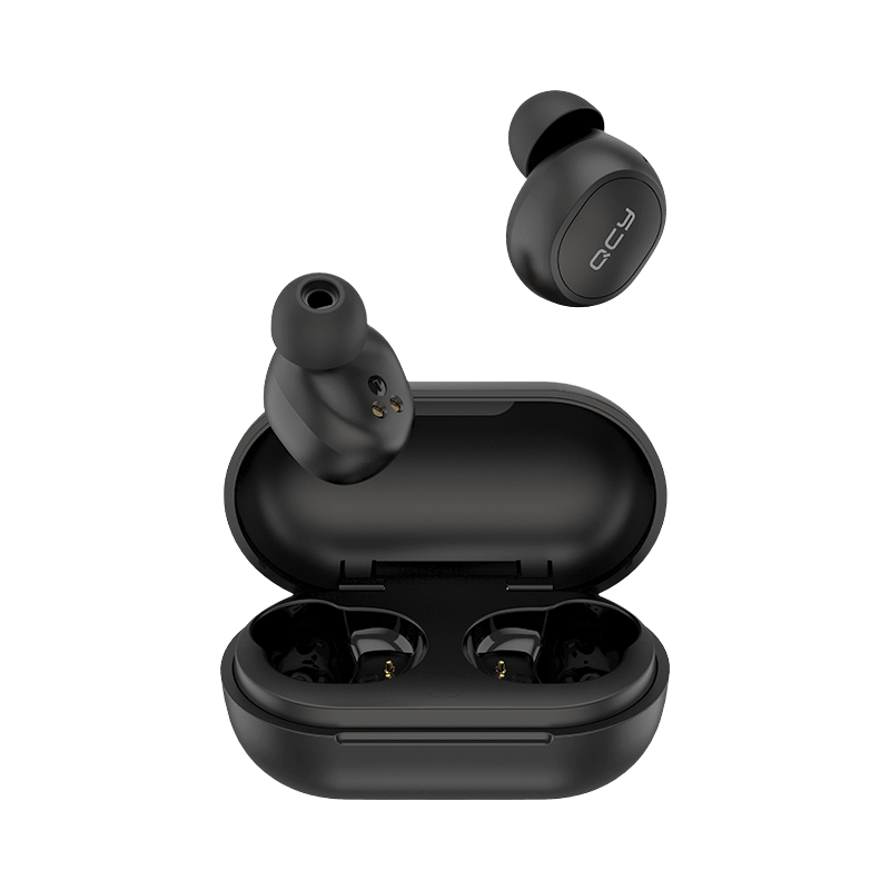 QCY M10 TWS Wireless Earbuds bluetooth Earphone HiFi AAC HD Calling Low Latency