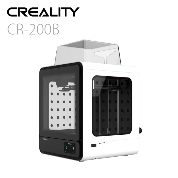 Creality 3D Printer CR-200B CR 200B DIY Kit Printing Filament PLA ABS PETG