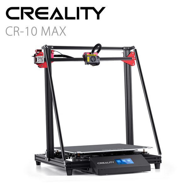 CREALITY CR-10 MAX DIY 3D Printer