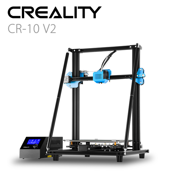 CREALITY CR-10 V2 DIY 3D Printer