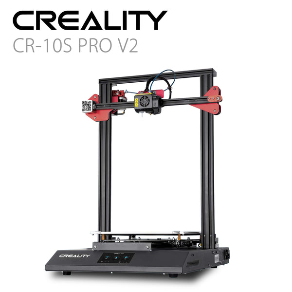 CREALITY CR-10S PRO V2 DIY 3D Printer