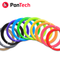 PanTech 3D Printing Sample Filament PLA ABS+ PETG WOOD Carbon Fibre printer