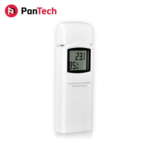 Indoor Thermo-Hygrometer design for PanTech Weather Station PT-HP2550 & PT-HP2553