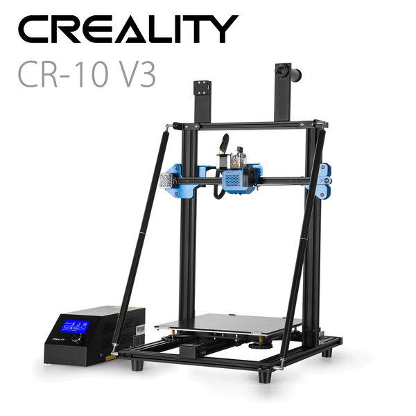 Creality CR-10 V3 DIY 3D Printer