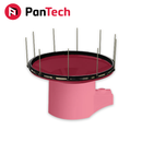 Rain Gauge Bird Spikes design for PanTech Weather Station PT-HP2553