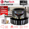 PanTech Australian Coin Sorter Coin Counter Machine Automatic Electronic PT-CSA-BLACK