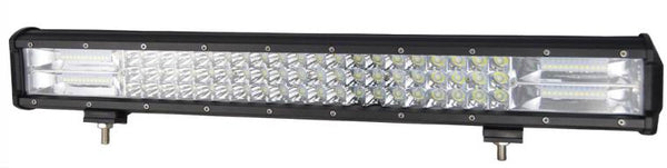 LED Lys bro / lys bar 216 - 288 - 324 - 432 watt 12/24 volt