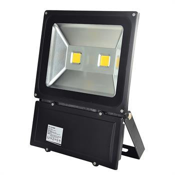 Image of   Professionel LED slim projektør 100 watt