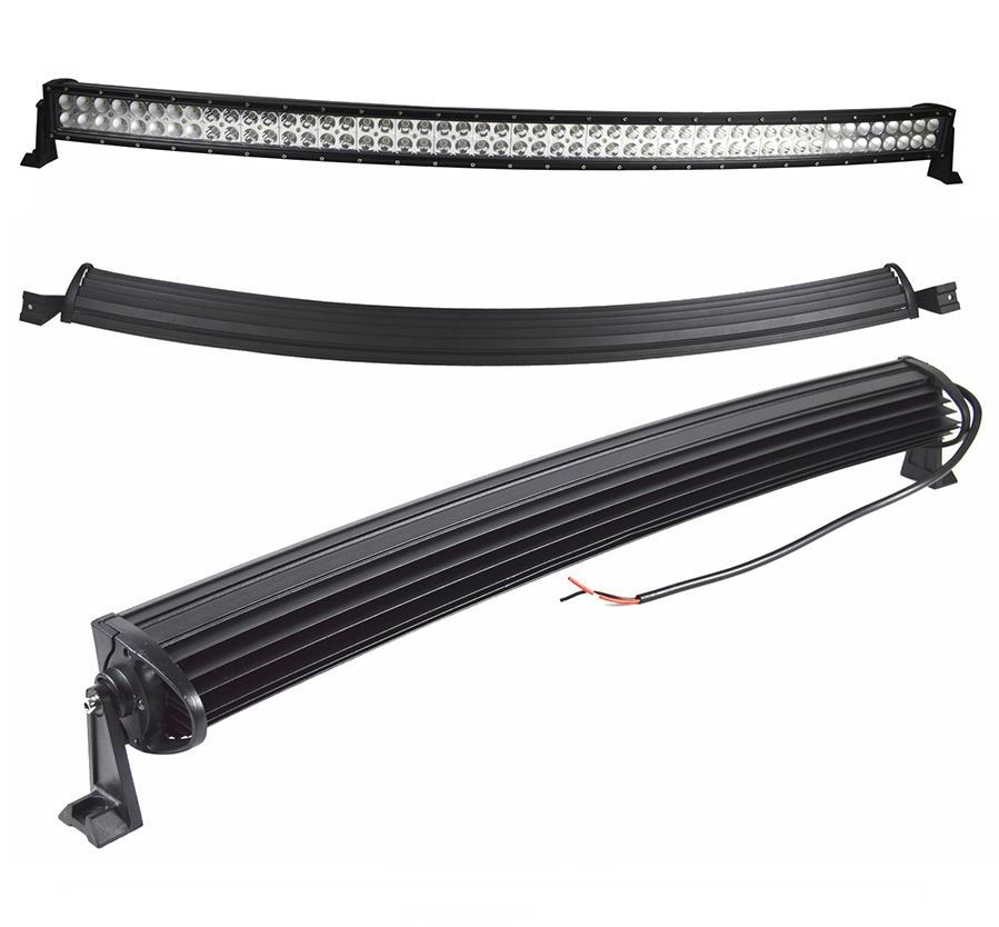 Image of   Buet LED Lys bro / lys bar 12/24 volt 120 - 180 - 240 - 300 watt