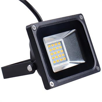 Image of   LED slim projektør 20 watt