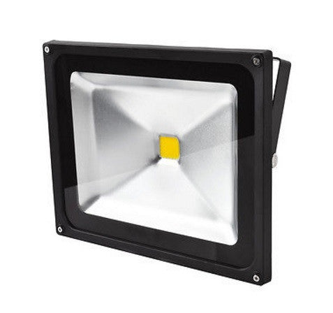 Image of   LED Standard projektør (heavy duty) 50 watt