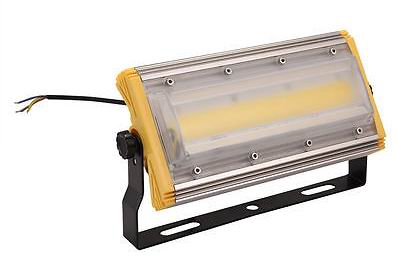 Image of   50w Professionel LED projektør IP66