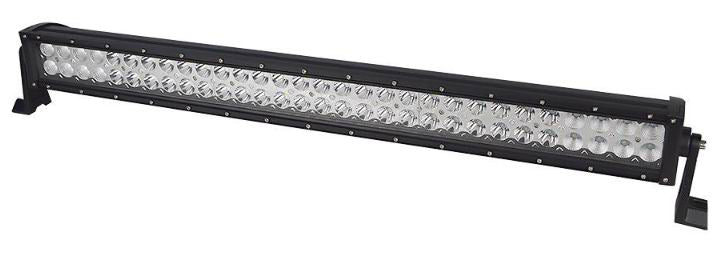 Image of   LED COMBO Lys bro / lys bar 180 watt 12/24 volt, 4D+5D linser