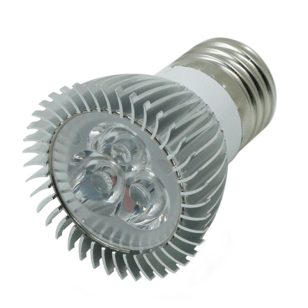 Image of   6 watt LED plante lys ( 3x2watt )