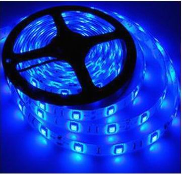 Image of   5 Meter, 12 volt, 60 watt, 3600 lumen, IP65, 300 LED, VANDTÃâ€T Led strip
