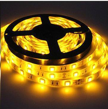 Image of   5 meter, 12 volt, 60 watt, 3600 lumen, IP20, 300 LED, Led strip