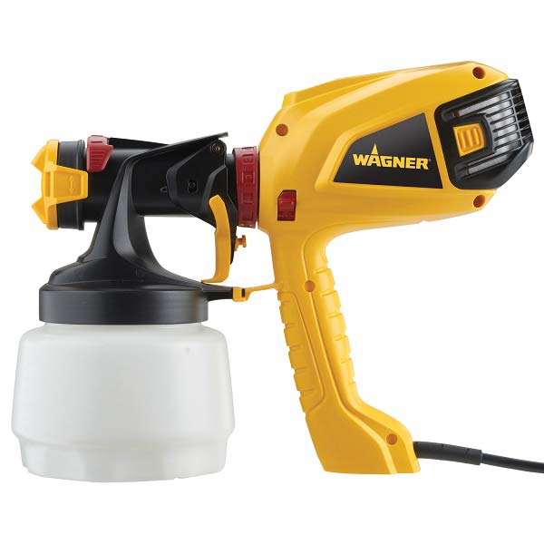 Wagner Control Painter Handheld HVLP Paint Sprayer
