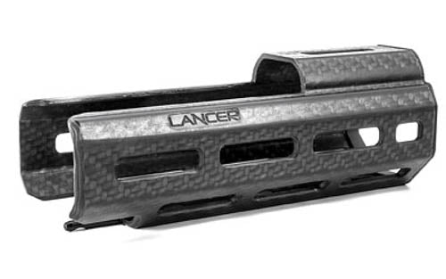 "Lancer OEM SIG Sauer MPX Hand Guard 8"" Direct Replacement Hand Guard Cooling Slo"