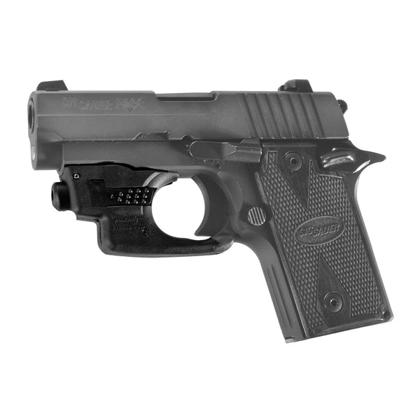 AimSHOT KT6506-P238 Red Laser Sight for Sig Sauer P238/P938