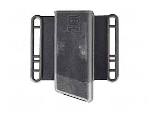 GLOCK Single Magazine Pouch for Glock 10mm and .45 Caliber Magazines 03080