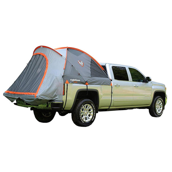 Rightline Gear Compact Size Bed Truck Tent (6')
