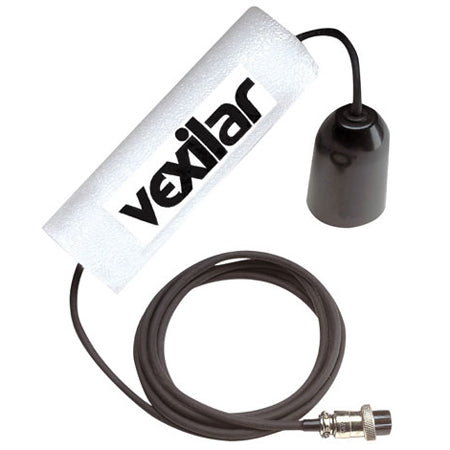 Vexilar Ice-Ducer 12 Degree Transducer  TB0080