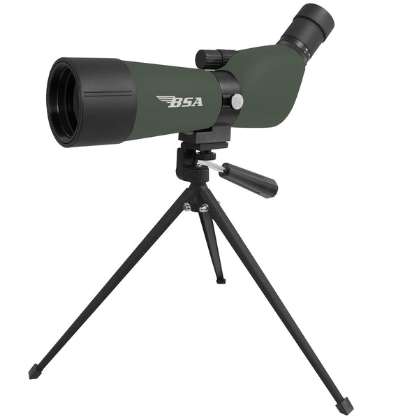 BSA Spotting Scope Spectre 20-60x60