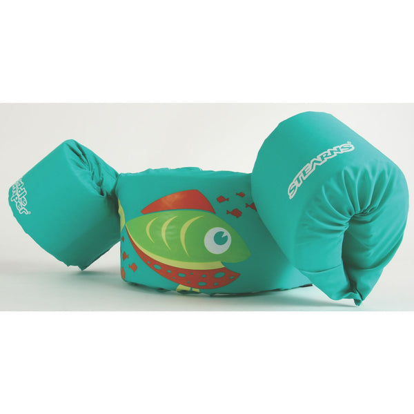 Stearns Kids Puddle Jumper Life Jacket Fish