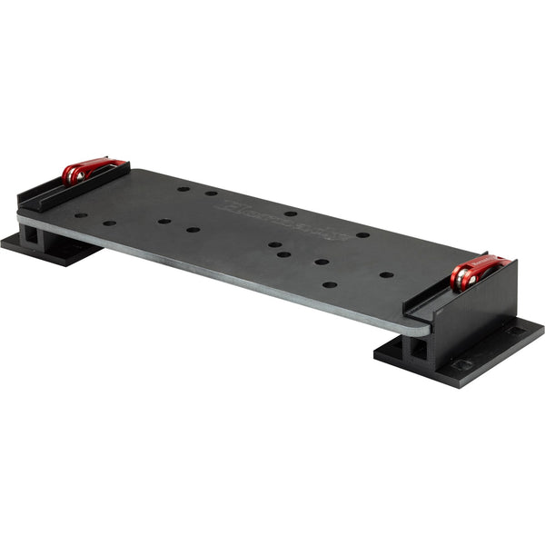 Hornady Quick Detach Universal Mounting Plate Assembly