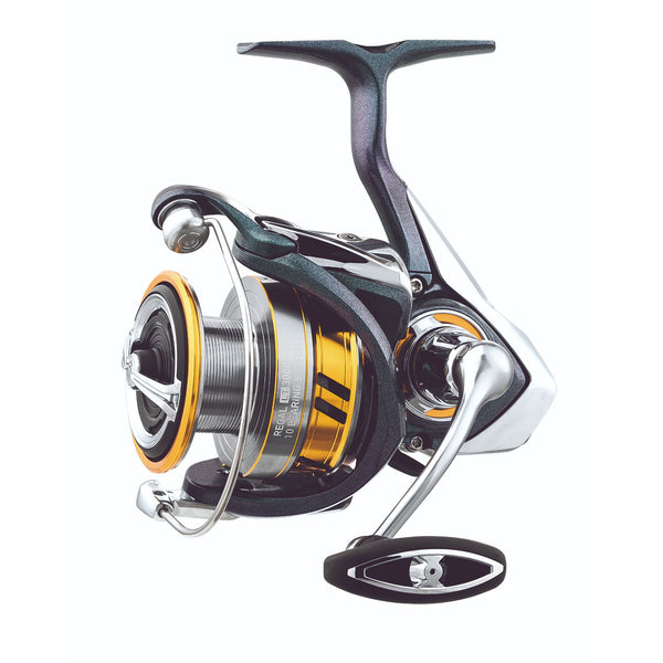 Daiwa Regal LT Airbail Spin Reel 9BB+1RB 6.2:1