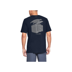 UA Freedom Perched Eagle T-Shirt