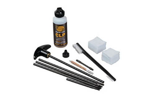 Kleen Bore Classic Rifle Cleaning Kit .243/.25 Caliber and 6.5mm K204