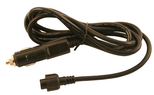 Vexilar 12DC Power Cord Adapter FL12/FL20  PCDCA4