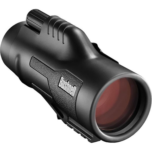 Bushnell 10x42 Legend Ultra HD Black Monocular ED Glass UWB RGHD Box 6L