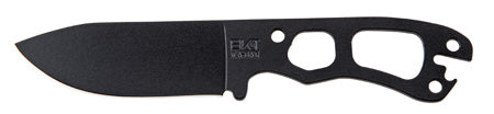 Ka-Bar Becker BK11 Fixed 3.25 in Black Blade SS Handle