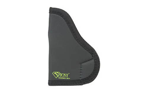Sticky Holster MD-4 Medium IWB Holster Ambidextrous Single Stack/Sub-Compact Med