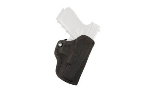 DeSantis Gunhide Nylon Mini Scabbard Ruger LC9 Belt Holster Right Hand Ballistic