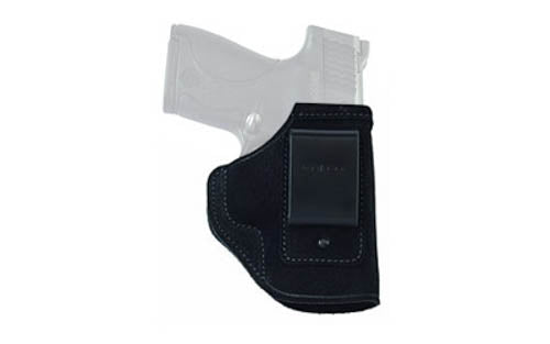 Galco Stow-N-Go Inside Waistband Holster For GLOCK 30 Right Hand Leather Natural