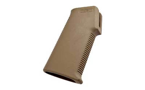 Magpul MOE-K AR-15 Replacement Grip Low Profile No Beavertail Polymer Flat Dark