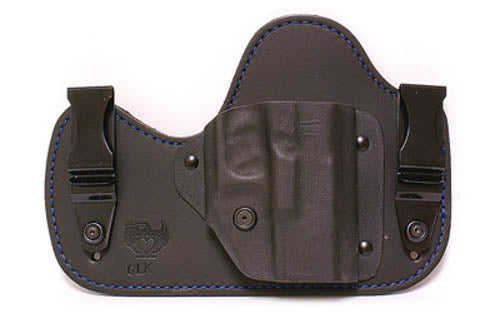 Looper Capone IWB Holster GLOCK 9/40/357 Right Black