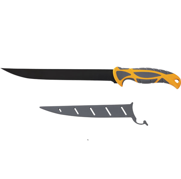 Smith Fixed 9.0 in Fillet Knife Saltwater